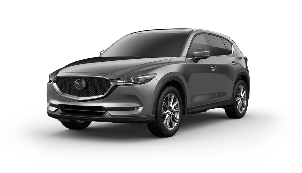 2020 Mazda CX-5 Signature Trim